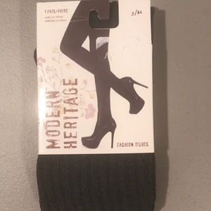 Other - Fashion tights